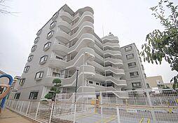 ミーテ・パラッツォ[7階]の外観