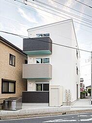 エバースタイル大和田(エバースタイルオオワダ)[2階]の外観