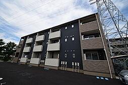 JR常磐線 南柏駅 徒歩12分の賃貸アパート