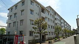 ヒルズ千草台[1502号室]の外観