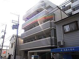 willDo三宮イースト[2階]の外観