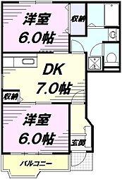 JR五日市線 秋川駅 徒歩22分の賃貸アパート