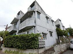 JR五日市線 東秋留駅 徒歩18分の賃貸マンション