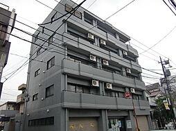 コンフォート渋谷[4階]の外観