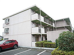 神奈川県座間市南栗原5丁目の賃貸マンションの外観