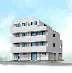 JR総武線 幕張本郷駅 徒歩2分の賃貸マンション