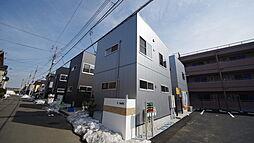 JR武蔵野線 新座駅 徒歩8分の賃貸アパート