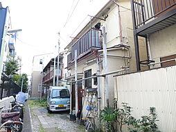 岡村荘[202号室]の外観