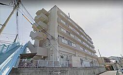 フェニックスハイツ魚住[4階]の外観