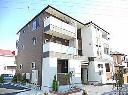 小田急小田原線 本厚木駅 バス35分 春日台入口下車 徒歩3分の賃貸アパート