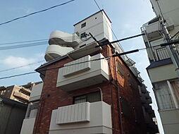 コーナンコートドール[3階]の外観