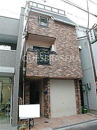 れんが館[3階]の外観