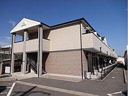 泉北高速鉄道 和泉中央駅 徒歩14分の賃貸アパート