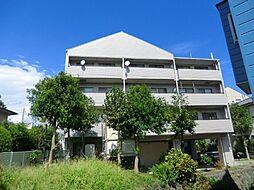メゾン北鎌倉[207号室]の外観