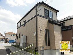 [一戸建] 千葉県市川市曽谷6丁目 の賃貸【/】の外観
