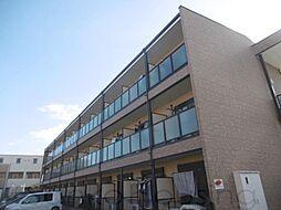 ルーチェII番館[2階]の外観