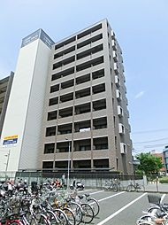 千葉県千葉市中央区弁天1丁目の賃貸マンションの外観