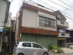 小川荘[1号室]の外観