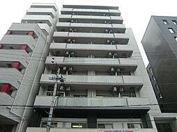 プラチナコート[5階]の外観
