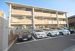 N1.SHIMAGASHIRA[3階]の外観