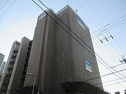 大阪府大阪市淀川区宮原5丁目の賃貸マンションの外観