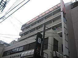 大橋中央ビル[8階]の外観
