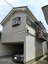 ハイツ75[2階]の外観