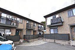 [テラスハウス] 大阪府堺市中区福田 の賃貸【/】の外観
