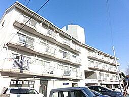 サンライズビルNo1[2階]の外観