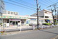 江田東急ストア...