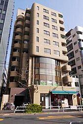 NCスクエア新宿[10階]の外観