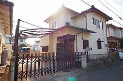 [一戸建] 岡山県倉敷市西富井 の賃貸【/】の外観