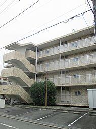 上の山ハイツ壱番館[103号室]の外観