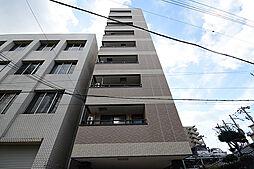 パークT'ホームズザビエル[9階]の外観