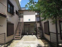 Daimoto壱番館[2階]の外観