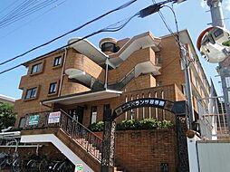 エスペランサ翠香園[306号室]の外観