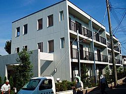 第三幸栄マンション[3階]の外観