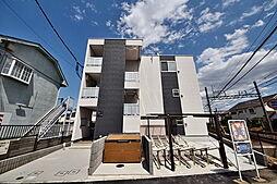東武東上線 東武霞ヶ関駅 徒歩3分の賃貸マンション