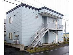 新函館北斗駅 4.0万円