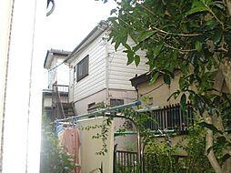成好ハイツ[1階]の外観