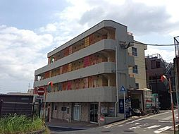 ヒルサイド筑紫丘[735号室]の外観