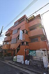 ロイヤルハイツ北野田[3階]の外観