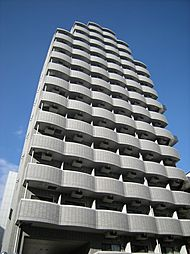 ホープシティー天神橋[2階]の外観