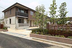 北上尾駅 6.7万円