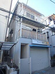むつみ荘[3階]の外観