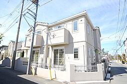 JR京浜東北・根岸線 大宮駅 徒歩22分の賃貸アパート