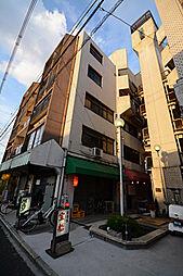 ヴェルドミール堺[5階]の外観