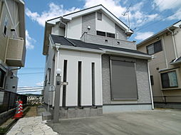 [一戸建] 兵庫県神戸市西区水谷2丁目 の賃貸【/】の外観