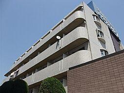 東京都練馬区向山1丁目の賃貸マンションの外観