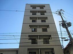 シティライフ8[7階]の外観